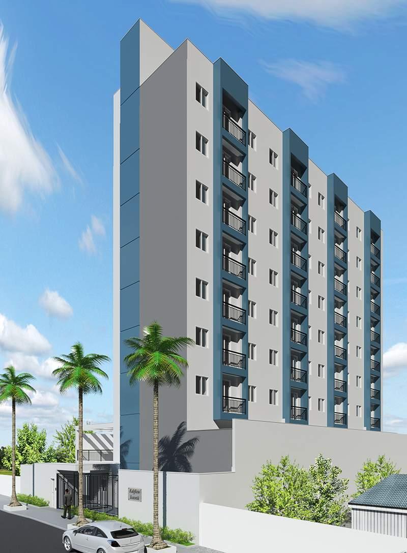 Edifício Icavetá - ESPERIDIÃO IMÓVEIS